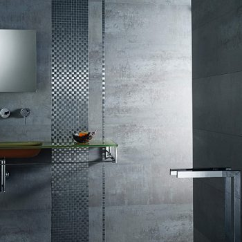 Porcelanosa Bathroom Tiles