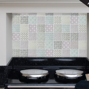 Marlborough Kitchen tiles