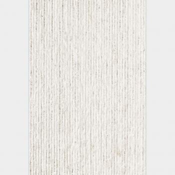 PORCELANOSA PARK LINEAL blanco 25X44.4CM 100269421