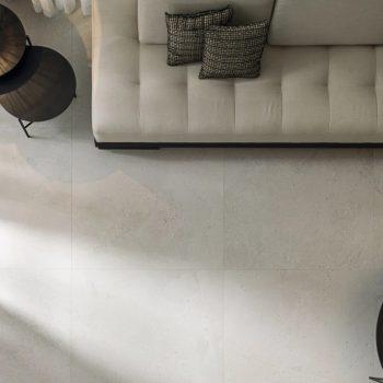 porcelanosa Durango Acero floor tile