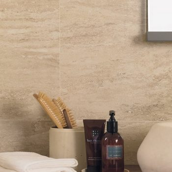 PORCELANOSA TRAVERTINO MEDICI 45X120CM